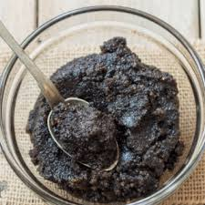 A specialty technique creates a whipped texture for a flawless and enjoyable application. 4 Ingredient Diy Coffee Scrub To Purify Tone Skin The Nourished Life
