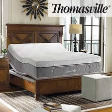 queen mattress bed. Brilliant Mattress Thomasville Flex Aire Queen Air Mattress With Memory Foam And Adjustable  Base And Bed D