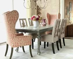 charming dining room chair slipcovers table armchairs shabby chic