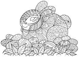 25 Nieuw Pasen Kleurplaat Mandala Kleurplaat Voor Kinderen