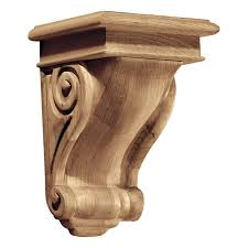 decorative wood corbel image any image to view in high resolution