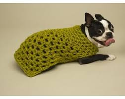 Free Crochet Dog Sweater Patterns Impressive Granny Square Dog Sweater Pattern Crochet Lion Brand Yarn