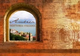 Andrea Trattoria Italiana