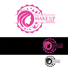feminine serious cosmetics logo design for the makeup in new zealand design 4716776