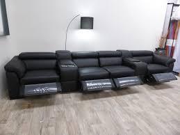 natuzzi leather sofa costco furniture recliner bif arlington heights sold private label sensor arm to pc