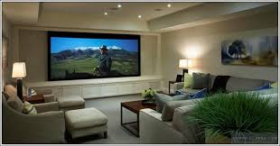 Living Room Home Theater Ideas Ideas Custom Decorating Design