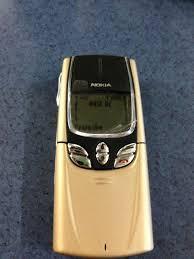 Nokia 8850 Gold ( neu ) in 30855 ...
