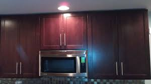 kitchen cabinets crown molding or flush with ceiling cabinets jpg