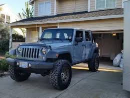 jeep rubicon 2015 lifted. Simple Rubicon Jeep Wrangler In Portland  Used Lifted Jeep Wrangler Portland Mitula Cars Inside Rubicon 2015 Lifted G