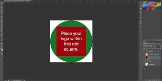 Google Plus Profile Photo Template For Square Logos Free