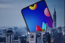 Samsung Galaxy M02s with 64 GB storage ...