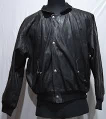 cygielman company with riri main zipper men s er leather jacket made in italy