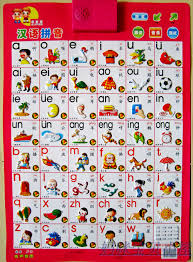 Pinyin Chart Learning Chinese Audio Chickabiddy Hanyu Pinyin Chart Child