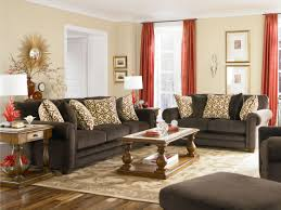 Red Living Room Decorating Brown Gray Red Living Room Yes Yes Go