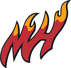 Miami Heat Alternate Logo - National Basketball Association (NBA ...