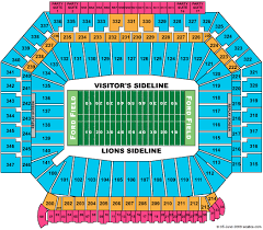 Ford Field Seating Chart View 45 Surprising Ford Field Suites Chart