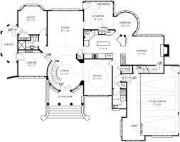 graceful architecture floor plan 20 house interior adorable plans design