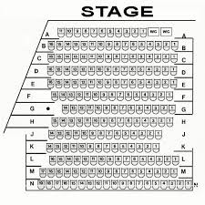 Arlington Backyard Seating Chart Arlington Theatre In Santa Barbara Right Arlington Theater