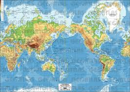 geoatlas  world maps  mercator projection  map city illustrator