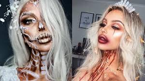 best special effects insram makeup