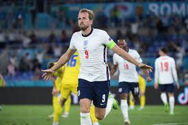 England v Denmark ...