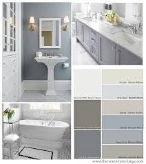 Bathroom Color Ideas Palette And Paint Schemes  Home Tree AtlasBathroom Paint Color Ideas