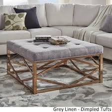 20 awesome upholstered ottoman coffee table design couch ideas coffee table ideas