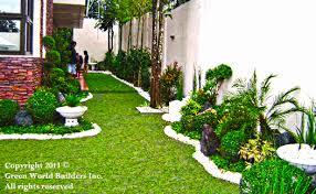 Small Picture Small Garden Landscape In The Philippines izvipicom
