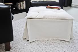 Upholstered Coffee Table Diy Fabric Coffee Table Living Room Ideas Padded Coffee Table In Home