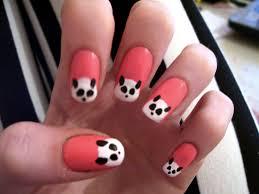 Cute Nail Art Photos