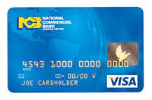 Nrbc bank has already introduced card services. Ncb Visa Classic National Commercial Bank Ncb Jamaica Ltd