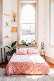 The 25+ best Pretty bedroom ideas on Pinterest | Pink and copper bedroom,  Bedroom inspiration and Bedroom interiors