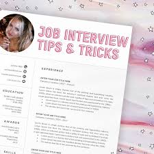 Tips For Interview 10 Tips On How To Kick Ass At An Interview And Get The Job