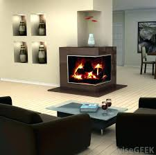 gas ventless fireplace unvented gas fireplace reviews