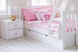 bunk beds for girls twin over full. Beautiful Over Want To Make Your Twin Over Full Bunks Even More Fun Add Fabric Top Tents   Available In Multiple Colors For Boys Or Girls OR It A Slide Bed In Bunk Beds For Girls Twin Over Full R