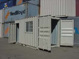 shipping containers office. Secure Onsite Portable Office Container Combo Units Available For Rent Shipping Containers