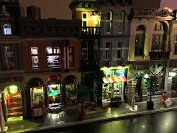 lego lighting. Share This: Lego Lighting