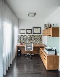 Simple Home Office Interior Design