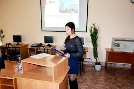 Апрель КГБПОУ АКПТиБ   публичную предзащиту дипломных работ студентов выпускных групп данных специальностей