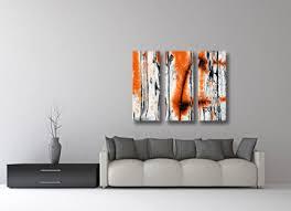 orange wall art original orange abstract canvas wall art orange black white canvas art modern wall art contemporary on grey and white canvas wall art with wall art designs orange wall art original orange abstract canvas