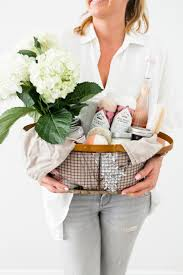 how to create the ultimate pering mothers day gift basket