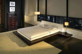 diy japanese furniture. Japanese Bed Designs Favorite Bedroom Interior With Low Wooden Furniture And White Platform Diy L