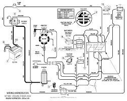 Murray 309001x08a mid engine rider 2009 parts diagrams