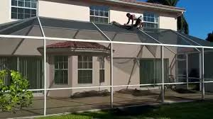 patio screen repair how to fix window screens pool kit