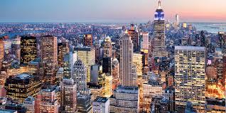 new york weather met office