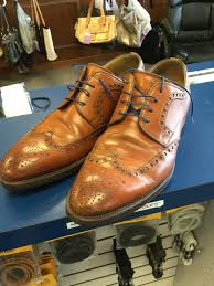 leather shoes shoe repair