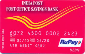 Procedure to cancel the POSB ATM card issued to BO accounts in DOP Finacle