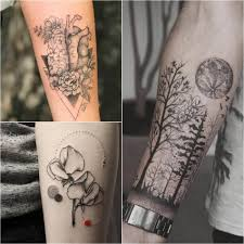 пин от пользователя Tattoo Ideasru на доске тату на предплечье