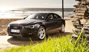 black audi a5 2013. 2013 audi a5 a7 sportback models make room for five black