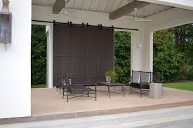 exterior sliding barn doors. Perfect Doors View In Gallery  On Exterior Sliding Barn Doors L